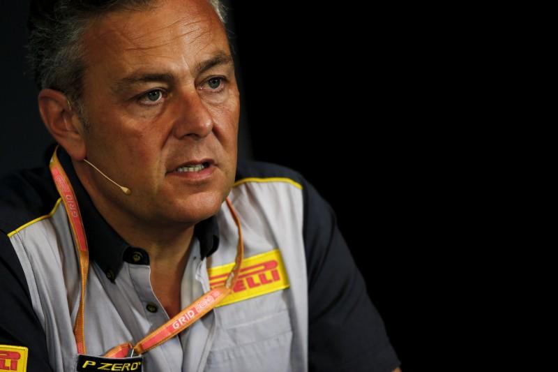 """""""Gegen die Philosophie"""": Formel-1-Teams wollen keinen Reifenkrieg"""