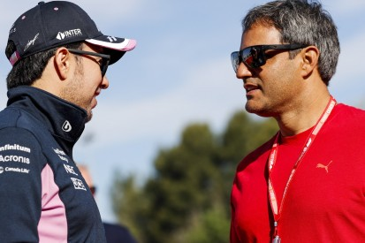 "Montoya als Formel-1-Kommissar? ""Das wäre interessant"""