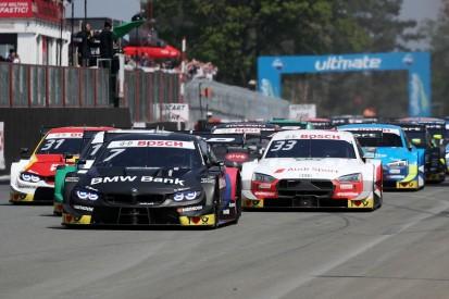 Bergers Notfallplan: So hätte die DTM ohne Aston Martin überlebt