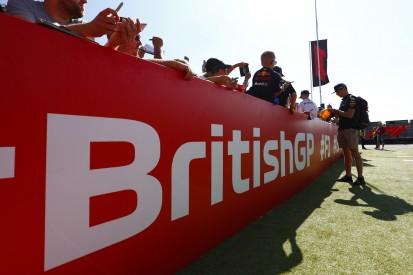 Angst vor London: Kein zweiter GP in Großbritannien mit Silverstone?
