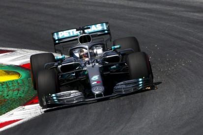 """Quali-Schock für Mercedes: """"Haben Ferrari unterschätzt"""""""