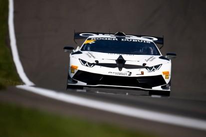 Lamborghini-Trofeo Watkins Glen: Doppelschlag von Antinucci/Lewis