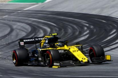 """Renault nicht in den Top 10: Hülkenberg """"hätte bequem in Q3 sein können"""""""