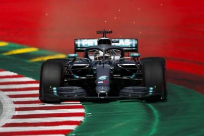 Verwunderung bei Mercedes: Wo ist der Kurvenvorteil hin?
