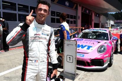 Porsche Supercup Spielberg 2019: Andlauer dominiert Hitzeschlacht