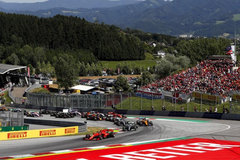 Stimmen Sie ab: Wer waren in Österreich die besten Fahrer?