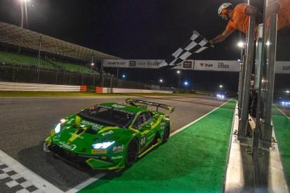 Lamborghini-Trofeo Misano: Doppelschlag von Postiglione/Galbiati