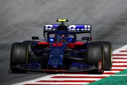 Toro Rosso wieder punktelos: Schwächephase oder durchgereicht?