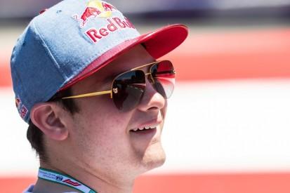 """Red-Bull-Junior nach Formel-2-Debüt: """"Habe den Arsch versohlt bekommen"""""""