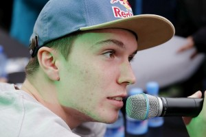 Daniel Ticktum verliert Platz als Red-Bull-Junior