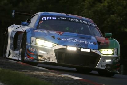 24h von Spa-Francorchamps: Jose Maria Lopez fährt für Audi