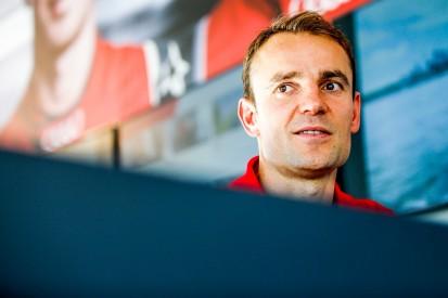 Nach Blinddarm-OP: Rekordsieger Jamie Green kehrt am Norisring zurück