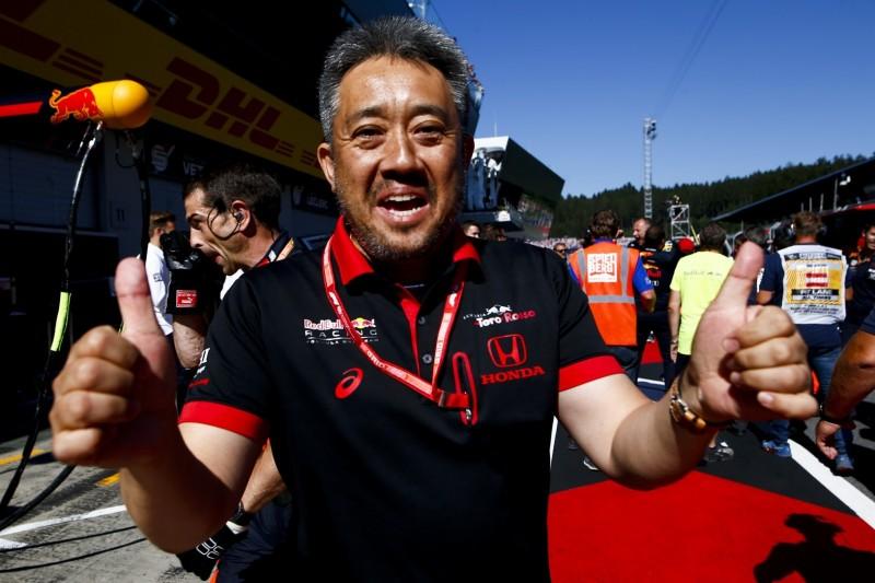 Hondas Zukunft in der Formel 1: Welche Rolle der Red-Bull-Sieg spielt