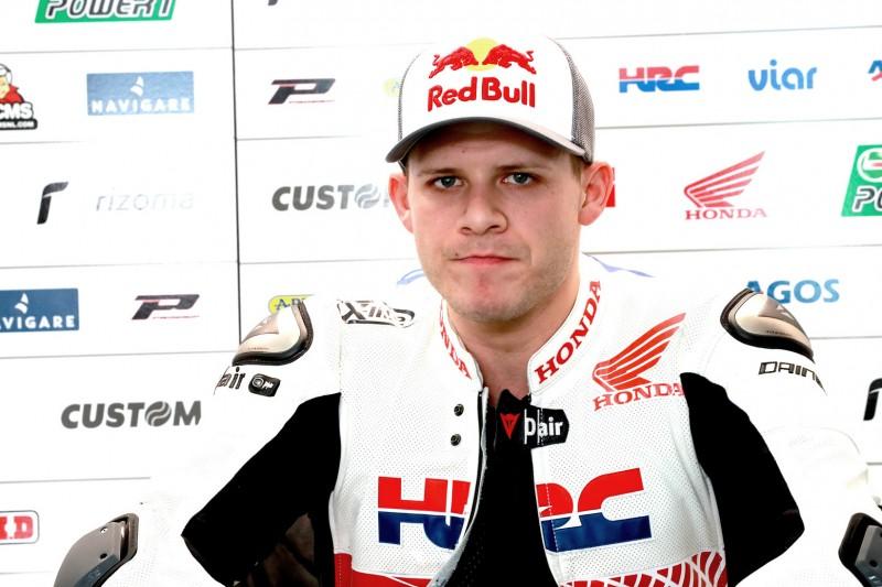 Offiziell bestätigt: Stefan Bradl ersetzt Jorge Lorenzo auf dem Sachsenring