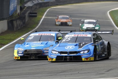 Verstappen vs. Leclerc: Darum hätte es in der DTM eine Strafe gegeben