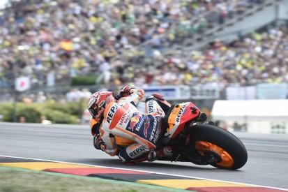 Marc Marquez auf dem Sachsenring der Favorit: Folgt der siebte Sieg in Folge?