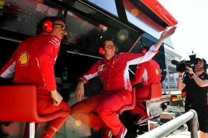 Rätselhaftes Funkproblem: Binotto erklärt Boxenstopp-Panne