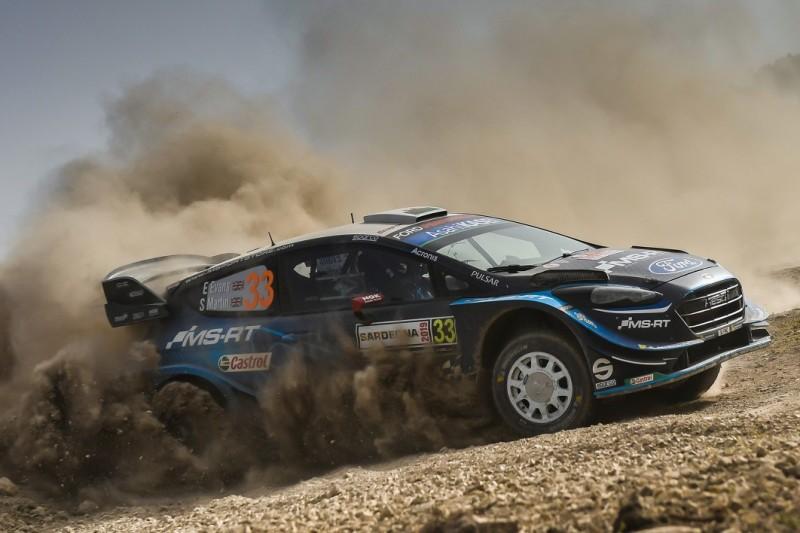 WRC-Kalender 2020: Kenia und Japan sollen rein, aber wer rotiert raus?