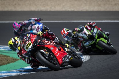 Superbike-WM 2019 in Donington: TV-Übertragungen & Livestream