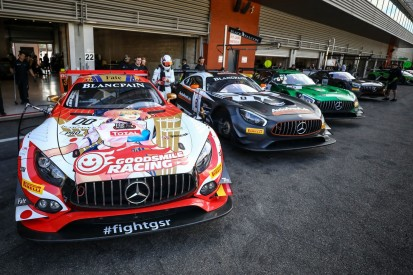 24h Spa: Mercedes schickt vier GT3 mit Werksunterstützung ins Rennen