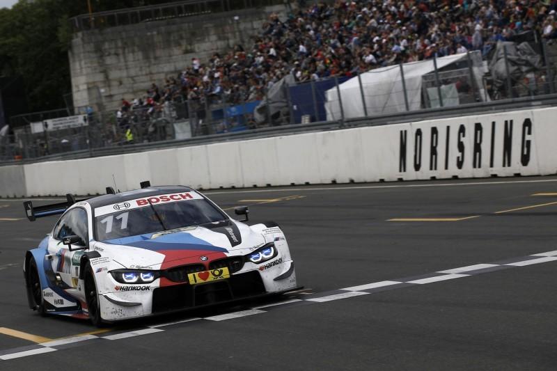 DTM am Norisring 2019: Der komplette Zeitplan