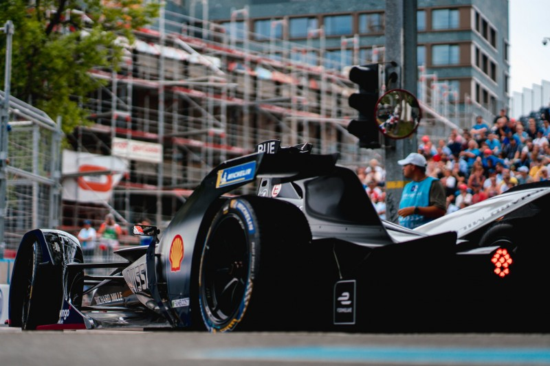 FIA erklärt das Verbot von Doppelmotoren in der Formel E
