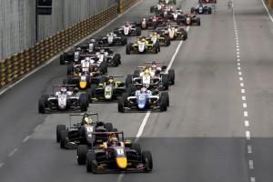 Offiziell bestätigt: Formel-3-Weltcup Macau mit neuen Autos