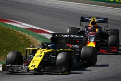 Mark Webber: Durststrecke schadet Ricciardos Reputation