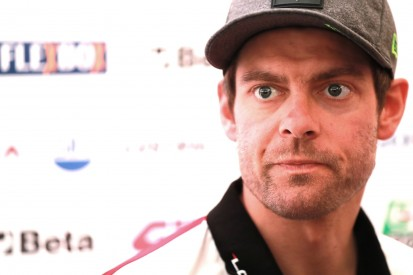 Cal Crutchlows Sachsenring-Start nach Fahrradsturz in Gefahr