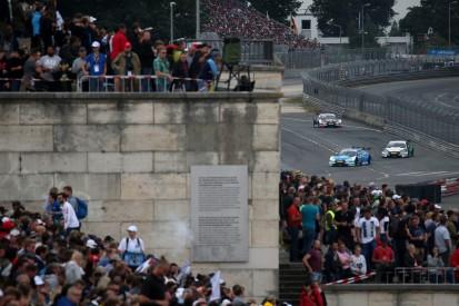 Nur drei Siege seit 2000: Lässt Audi auf Angststrecke Norisring Haare?
