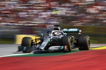 Wie Vettel Hamilton erneut den Bonuspunkt versaute