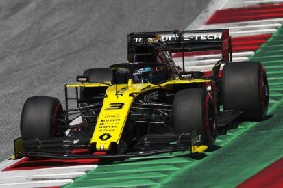 Renault: Größeres Problem oder Spielberg nur ein Ausrutscher?