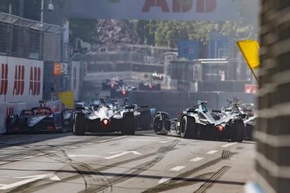 FIA wird das Verhalten der Formel-E-Fahrer in Bern diskutieren