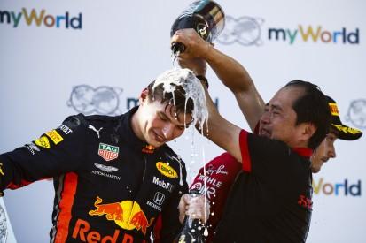 Honda rettet sich selbst: McLaren-Siegrekord bleibt bestehen