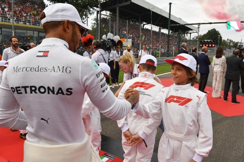 Lewis Hamilton will anpacken: Kartsport muss billiger werden