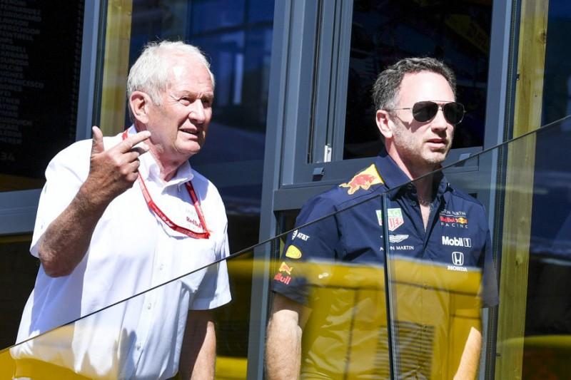 """Red Bull in der Formel 1: Verstappen-Strafe """"hätte Auswirkungen gehabt"""""""