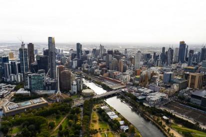 Terminkalender: Formel-1-Saison 2020 beginnt wieder in Melbourne