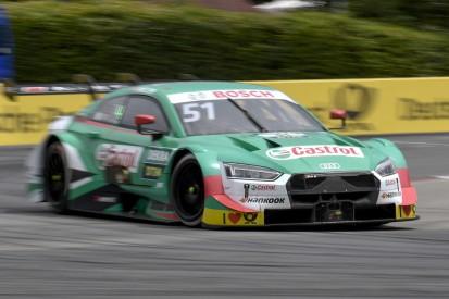 DTM-Qualifying Norisring 1: Nico Müllers Lauf geht mit Pole weiter