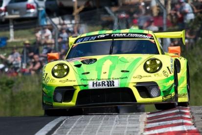 24h Nürburgring 2019: Zweitplatzierter Manthey-Porsche disqualifiziert!