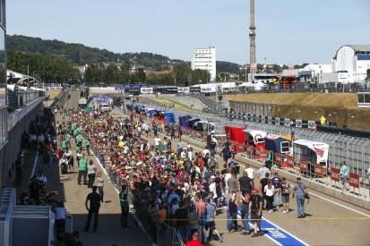 MotoGP am Sachsenring für 21. Juni 2020 bestätigt - Termintausch mit Assen