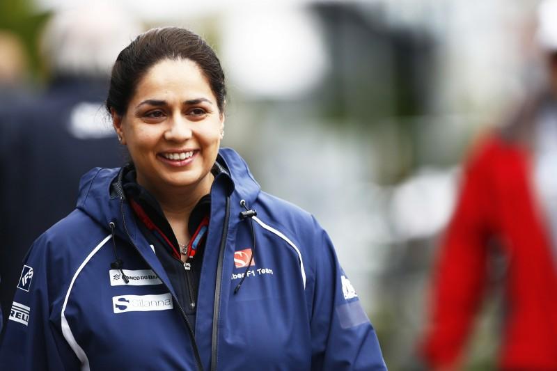 Monisha Kaltenborn wechselt zum E-Sport: Neuer Job in der Formel V