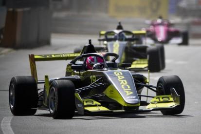 W-Series Norisring: Souveräner Debütsieg für Marta Garcia
