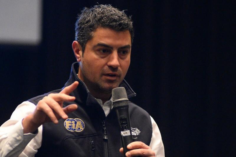 """FIA-Rennleiter: Regeländerungen während der Saison """"nicht klug"""""""