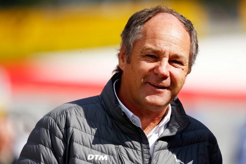 Gerhard Berger lässt Bombe platzen: DTM in Monaco ein Thema!