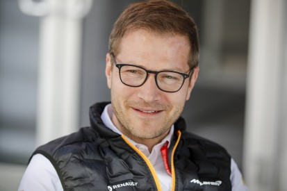 """Keep it simple"": Andreas Seidl schafft bei McLaren klare Strukturen"