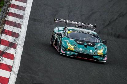 Lamborghini-Trofeo Fuji: Sieg für Pro-Am-Duo