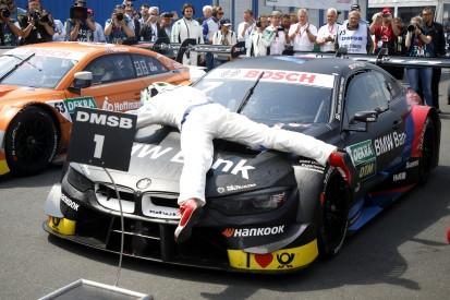 "Spengler nach Norisring-Sieg: ""Denke nicht an die Meisterschaft"""