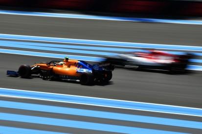 """Anstehende Updates: McLaren für Alfa Romeo """"das nächste Ziel"""""""