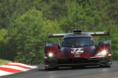 IMSA Mosport: Erneuter Mazda-Doppelerfolg und heftiger Crash