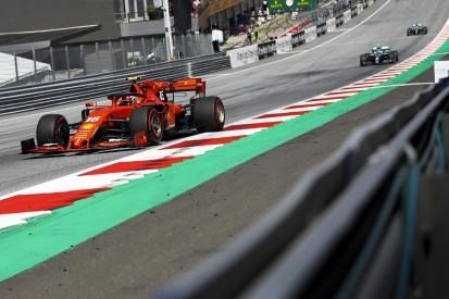 """Erstmals vor Mercedes: """"Fortschritte"""" bei Ferrari, aber kein Wendepunkt"""